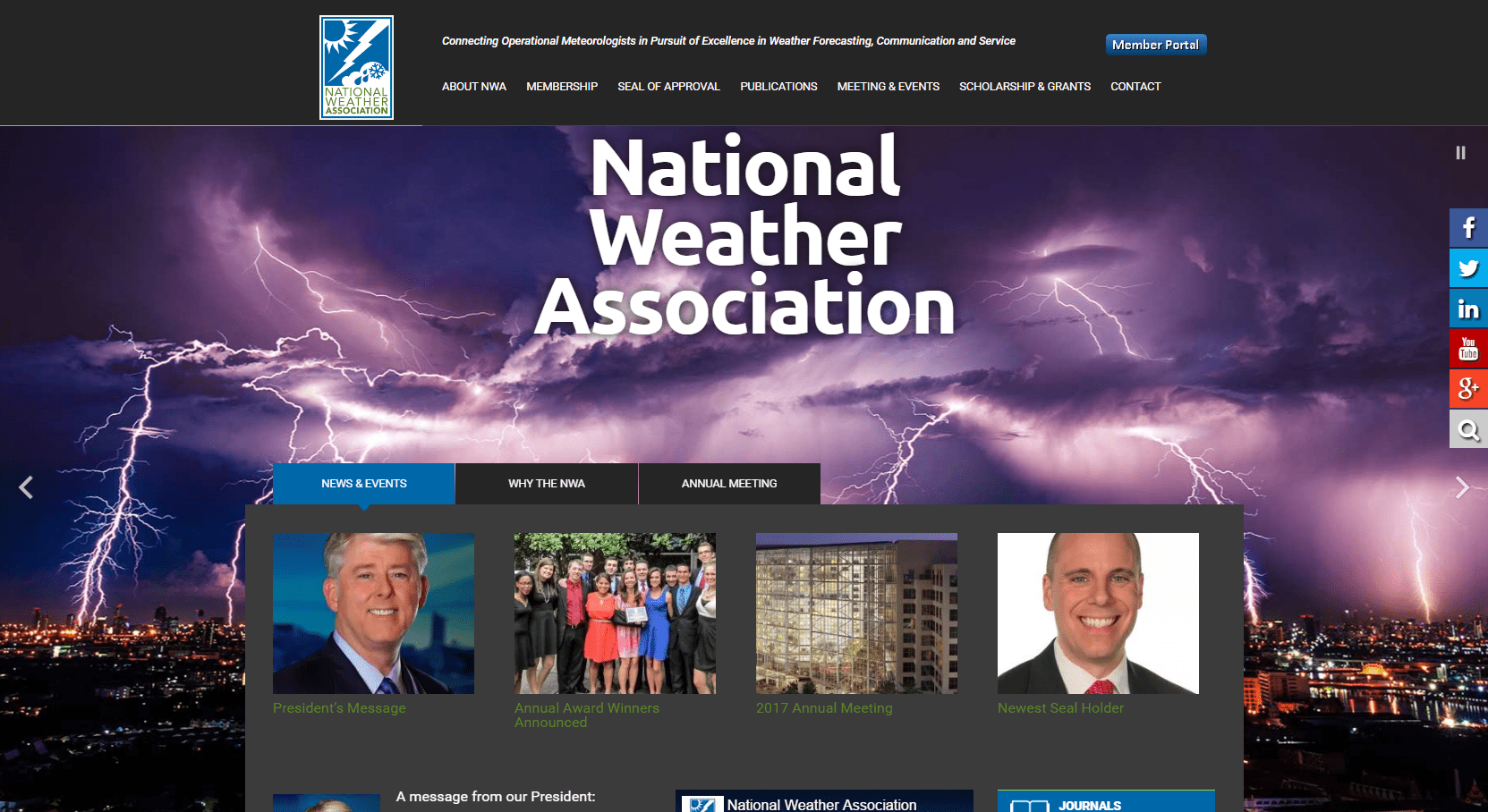 national-weather-association