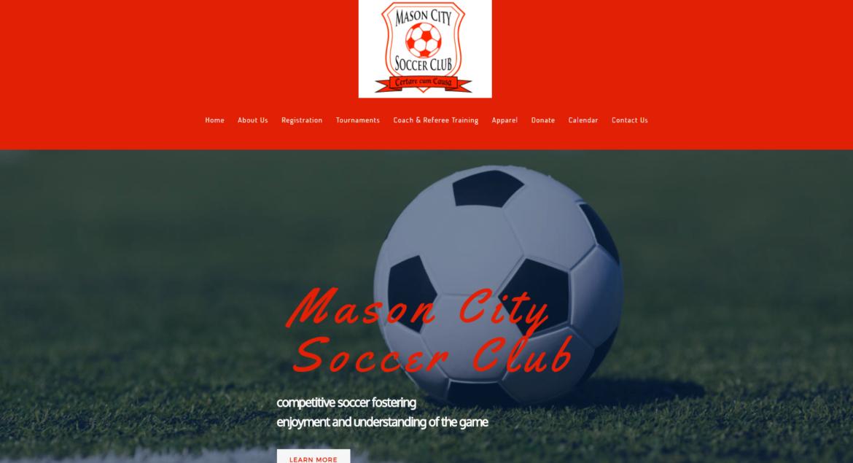 Mason City Soccer Club