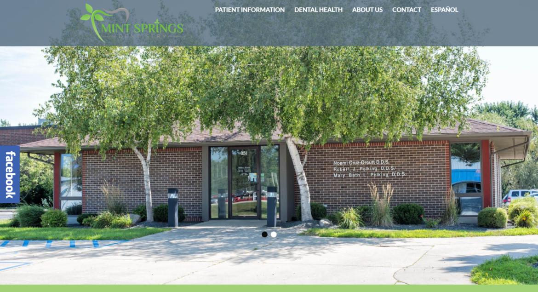 Mint Springs Dentistry