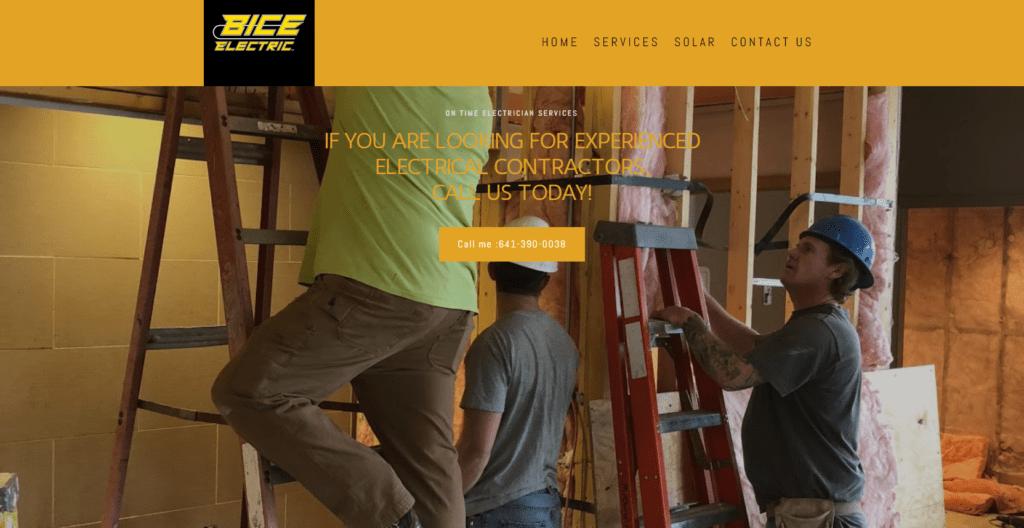 Bice-Electric