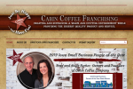 Cabin Coffee Franchising