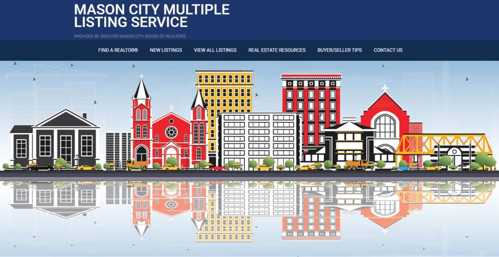 Mason-City-Multiple-Listing-Service-Provided-by-Greater-Mason-City-Board-of-Realtors