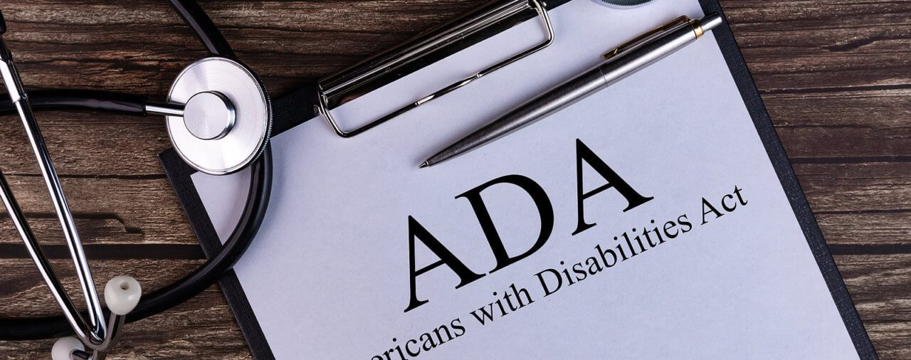 Do You Want Your Website To Be ADA Compliant?